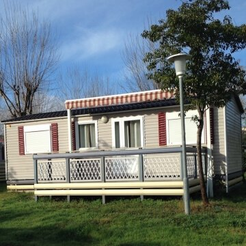 Visuel Mobile Home - 3 Camere